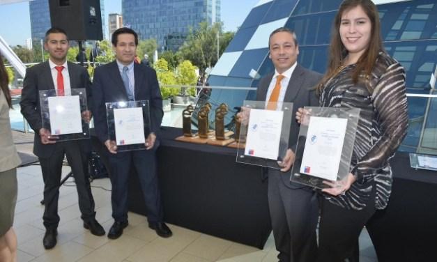 Centros comerciales de Mall Plaza reciben Sello de Eficiencia Energética otorgado por el Ministerio de Energía y la AChEE