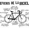 Día Mundial de la Bicicleta, muévete de forma sana y sustentable