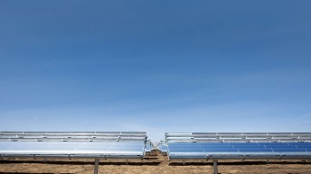 SunEdison comienza construcción de planta de energía solar de 110 MW en la Región Metropolitana