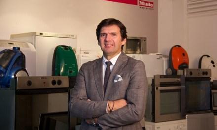 """Miele Chile recicla más de 3 mil kilos de electrodomésticos con campaña """"Old for New"""""""