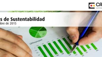 Camchal organiza curso Reportes de Sustentabilidad