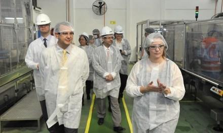 Unilever Chile cumple la meta de que todas sus plantas son Cero Residuo al Relleno Sanitario