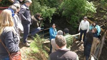 Aproleche Osorno apoya proyecto social de Fundación América Solidaria