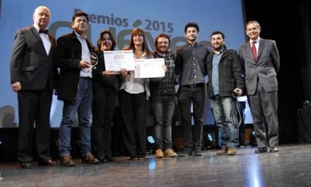 Fundación QuéVeo dio a conocer a los ganadores de los Premios QuéVeo 2015
