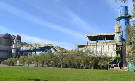 GERDAU es distinguida entre las diez empresas chilenas líderes en sustentabilidad