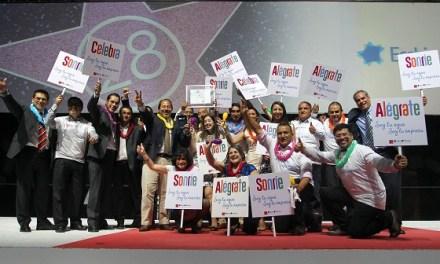 Essbio obtuvo el 28 lugar entre las 50 mejores empresas para trabajar en Chile