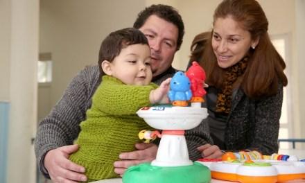 Patronato madre – hijo y Centro de Apego y Regulación Emocional de la Universidad del Desarrollo inician alianza de trabajo y colaboración.