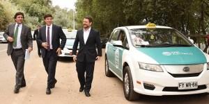 Santiago Respira: Encuesta revela un 70% de apoyo ciudadano a la restricción permanente a vehículos con sello verde en invierno