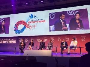 Fundación País Digital expuso en Mobile World Congress 2016