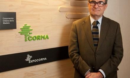 Cobre y Sector Forestal. Por Fernando Raga, Presidente de CORMA