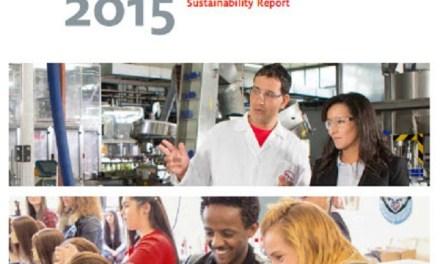 Henkel alcanzó sus objetivos de Sustentabilidad para el período 2011-2015