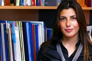 María José Araya