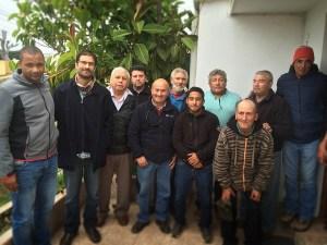 GNL Quintero renueva su apoyo al Club Quintero Unido