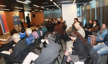 Taller sobre beneficios tributarios de Sistemas Solares Térmicos se realiza en CChC Valparaíso y Seremi de Energía