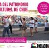 Día del Patrimonio en PoblaciónARTE