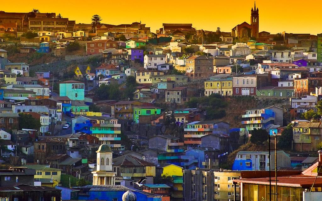 Convocatoria Valparaíso Smartcity entrega hasta $60MM a emprendimientos que impacten la Ciudad Puerto