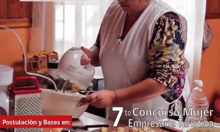 Invitan a participar en concurso Mujer Empresaria Turística 2016