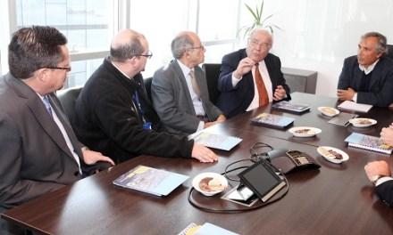 Líderes de ASEXMA visitan Puerto Valparaíso y llaman a lograr acuerdos que permitan concretar el T2