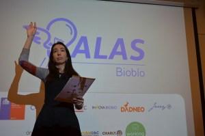 Lanzan primera red de emprendedores e inversionistas en Biobío