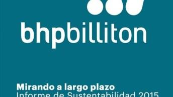 BHP Billiton Chile lanza Informe de Sustentabilidad 2015 en aplicación para Smartphones