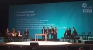 ChileGlobal Angels firma convenio de cooperación con redes de inversionistas ángeles de la Alianza del Pacífico