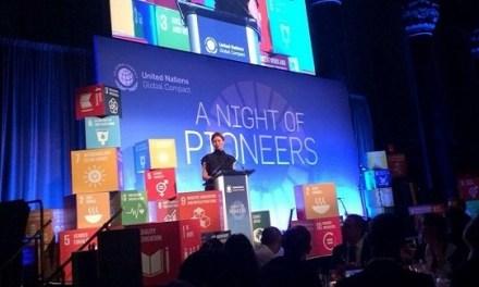 Culminó la Cumbre de Líderes 2016 del Pacto Global con un llamado a la acción inmediata al sector privado para alcanzar los ODS