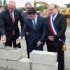 UPS anunció construcción de moderno centro logístico en Francia que funcionará con energías limpias y renovables