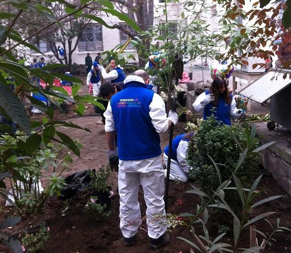Colaboración Público – Privada contribuye a mejorar calidad de vida de pacientes en Hospital del Salvador