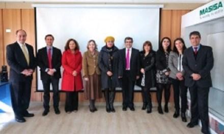 """Masisa junto a Pacto Global realizaron encuentro """"Diálogo sobre los Objetivos de Desarrollo Sostenible"""""""