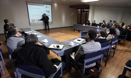 """""""Think tank"""" que une al Puerto y a universidades de la región concluyó su primera etapa de trabajo"""