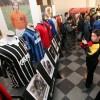Museo de la Camiseta llega a Valparaíso para deslumbrar a los fanáticos del fútbol