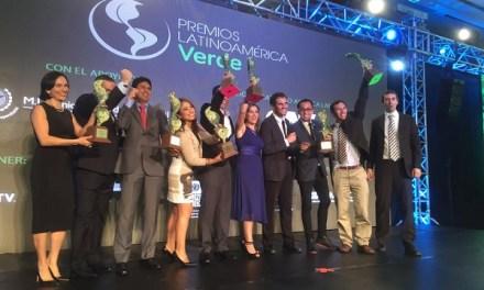 Chilenos creadores de Newén Maqui obtienen primer lugar en los Premios Latinoamérica Verde
