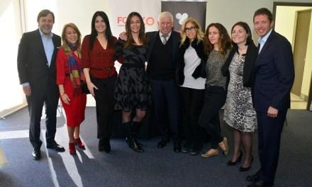 Fundación Chile firmó alianza con Fundación ViveChile de VTR