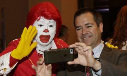 Fundación para la Infancia Ronald McDonald realizó Gala Anual que recauda fondos para mantener sus programas