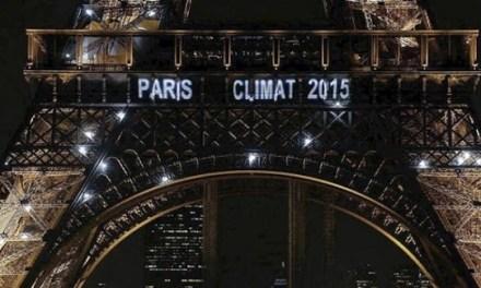 Acuerdo de París ingresa al Congreso para su ratificación
