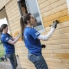 Más de 1.600 voluntarios de P&G han mejorado la vida de cerca de 7.000 personas en América Latina junto a Hábitat para la Humanidad