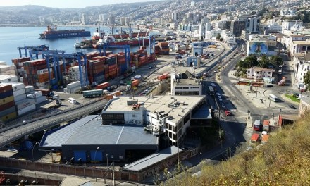 Este martes asume nueva directora de Empresa Portuaria Valparaíso