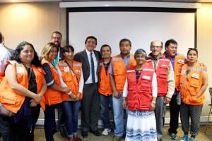 Fundación Casa de la Paz y Seremi de Medio Ambiente cierran Proyecto de Reciclaje Inclusivo Comunal con importantes logros de recicladores de base