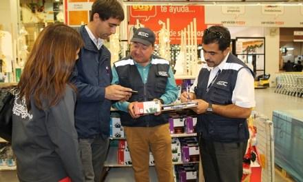 Autoridades llaman a la compra responsable de luces y guirnaldas de Navidad