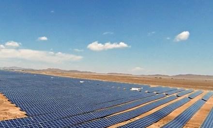 Mainstream obtiene aprobación de RCA para proyecto solar Santa Marta de Marchigüe
