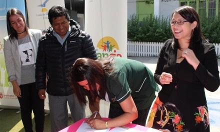 Fundación Arcor Chile renueva su compromiso con la infancia