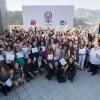 Cien mujeres de 40 comunas de la RM se gradúan del programa Mujeres ON! potenciando su habilidad de emprendedoras