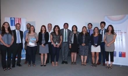 Ministro del Medio Ambiente presenta la Tercera Comunicación Nacional y el Informe Bienal de Actualización sobre Cambio Climático en Chile