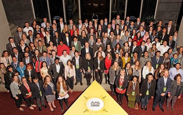 Solo queda una semana para postular a la Cumbre Agrícola Mundial de la Juventud