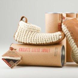 Chilote House Shoes: valorizando el tejido de la Patagonia chilena