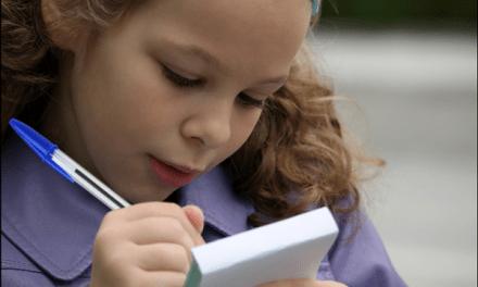 Los beneficios de escribir a mano en las distintas etapas de la vida