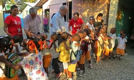 Fondo Chile abre Convocatoria 2017 promoviendo iniciativas de cooperación de la sociedad civil
