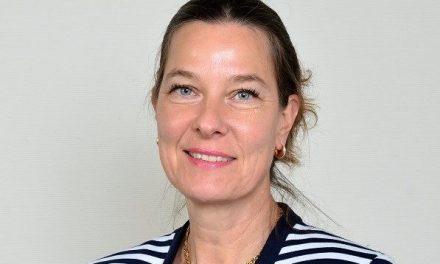 Eficiencia energética en Chile: más gestión e información. Cornelia Sonnenberg, Gerente general CAMCHALl