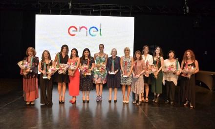 ENEL Chile distingue a 13 destacadas mujeres chilenas por su aporte al desarrollo del país