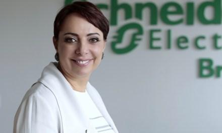 Schneider Electric promueve la transformación impulsando la igualdad de género en el mercado laboral